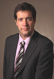 Carlos Carnevali,<br/> Director Jurídico.