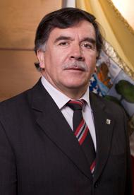 Luis Vera, Director Sist. Bibliotecas