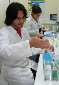 Licenciatura en Ciencias