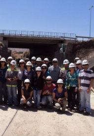 Ingeniería Civil en Obras Civiles
