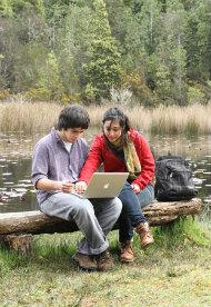 Ingeniería en Conservación de Recursos Naturales – Ingeniería Forestal