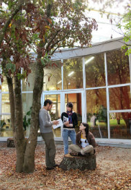 Pedagogía en Comunicación en Lengua Inglesa