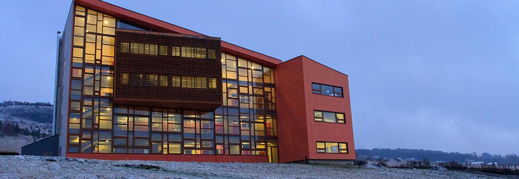 Campus Patagonia, Coyhaique