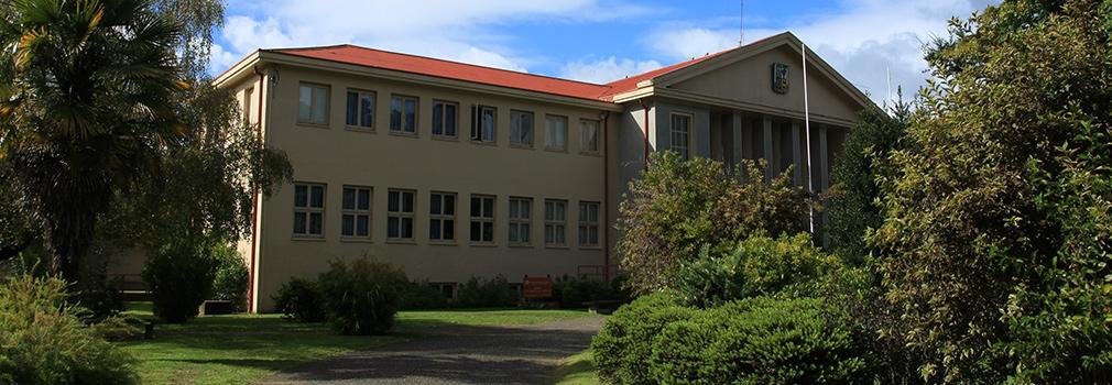 Campus Miraflores, Valdivia