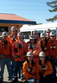 Ingeniería Civil Industrial