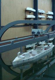 Portada for Arquitectura naval e ingenieria maritima