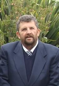 Vicerrector Sede Puerto Montt Dr. Renato Westermeier H.