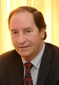 Contralor Manuel Bueno Martínez