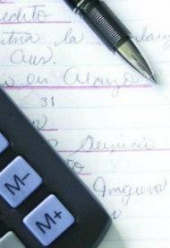 Técnico ad. contable y financiera