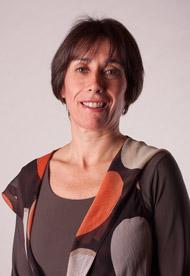 Nadja Starocelsky Villavicencio Directora Tecnologías de Información