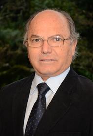 Dr. Julio Carvajal Rivera, Director Unidad de Relaciones Nacionales y Regionales