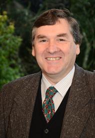 Dr. Oscar Balocchi L. , Director de la Unidad de Planificación Estratégica e Imagen Institucional.