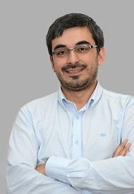 Dr. Mauricio Ruiz-Tagle M., Director de Estudios de Pregrado