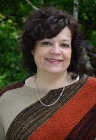 Marta Rojas, Coordinadora de Movilidad Estudiantil
