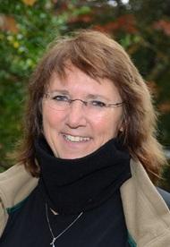 Dra. Gudrun Kausel, Facultad de Ciencias.