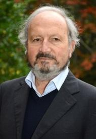 Dr. José Escaida, Fac. de Ciencias Económicas y Administrativas.