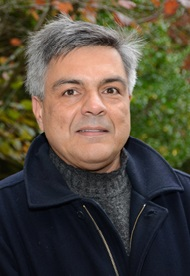 Dr. Breno Onetto, Fac. de Filosofía y Humanidades.