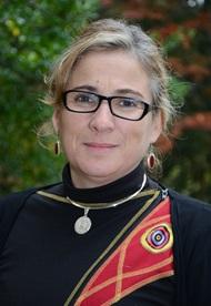 Dra. Laura Rodríguez Negrete, Fac. de Arquitectura y Artes.