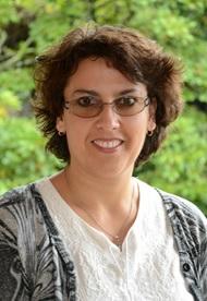Mónica Cecilia Alacid Jaramillo, Directora Unidad de Representación Santiago