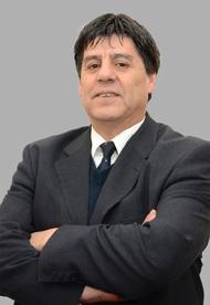 Ricardo Leal Patiño, Jefe Depto. Tesorería