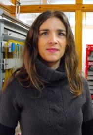 Dra. Dorota Dec, Fac. de Ciencias Agrarias.