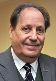 Dr. German Reinhardt, Director Ejecutivo