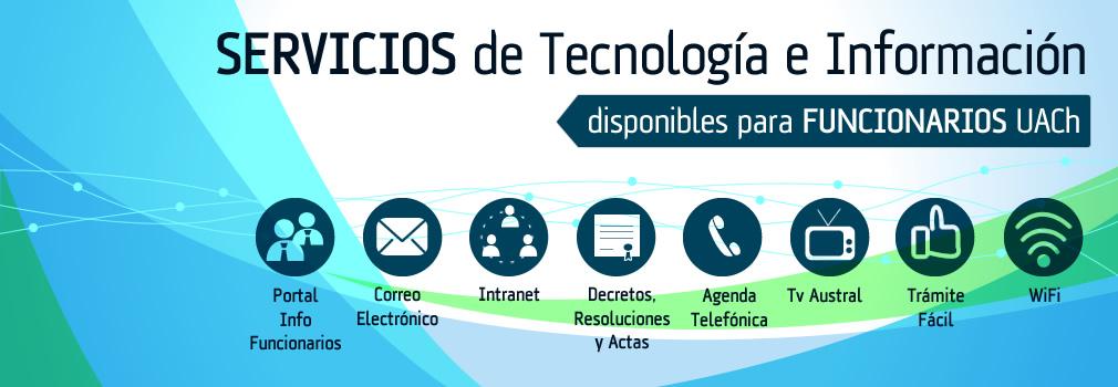 Direcci n de tecnolog as de informaci n for Todo tecnologia