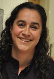 Dra. Marianne Werner, Fac. de Ciencias Veterinarias