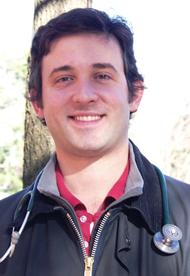 Dr. Benjamín Uberti, Fac. de Ciencias Veterinarias.