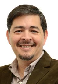 Dr. Jorge Arenas, Fac. de Ciencias de la Ingeniería.