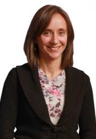 Dra. Susan Turner S., Académico de la Facultad de Ciencias Jurídicas y Sociales.