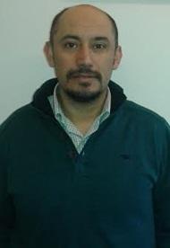 Dr. Luis Humberto Vargas C., Académico. Facultad de Ciencias.