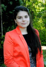 Karina Miranda Cerón., FEUACh