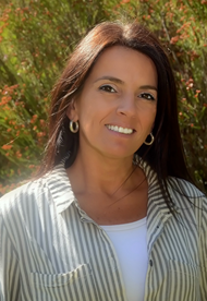 Dra. Maite Castro Gallastegui, Directora de la Unidad de Relaciones Internacionales