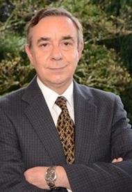 Presidende de la Comisión, Prorrector Dr. Mario Calvo G.