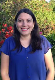 Natalia Salazar A., Asesora Jurídica