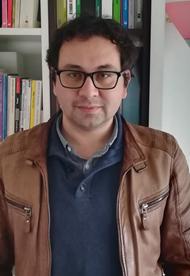 Prof. Daniel Jofre, Sede Puerto Montt
