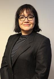 Dra. Marcela Hurtado, Directora de Creación Artística