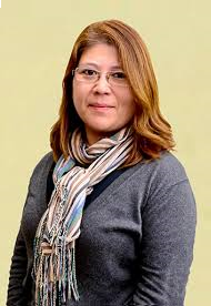 Dra.Claudia Torres-Farfan, Académica. Facultad de Medicina.
