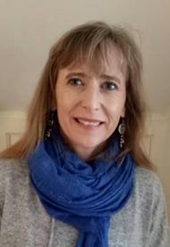 Prof. Jacqueline Orgill, Campus Patagonia