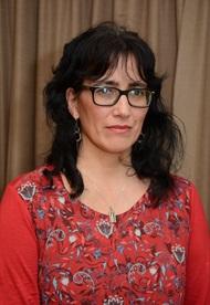 Silvia González Venegas, Coordinadora de Comunicación y Difusión