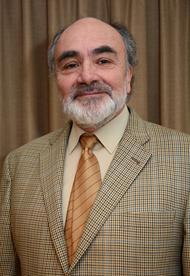 Carlos Zuñiga Schoenffeldt, Encargado Administrativo