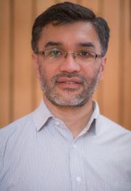 Dr. Iván Maureira, Fac. de Ciencias Agrarias.