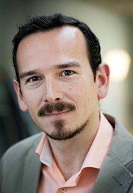 Dr. Francisco Valencia, Fac. de Ciencias Económicas y Administrativas.
