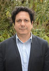 Marcelo Godoy G., Director Dirección Museológica
