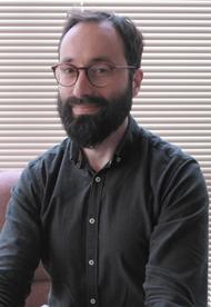 Sebastián Agüero, Facultad de Ciencias Jurídicas y Sociales