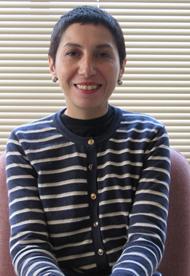 Yanira Zúñiga, Facultad de Ciencias Jurídicas y Sociales