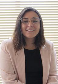Katerine Fuentes Lagos Estudiante de la carrera de Derecho