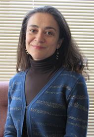 Jimena Carrasco Madariaga, Académica de la Facultad de Medicina