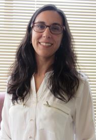 Consuelo Murillo A., Secretaría Ejecutiva de la Comisión